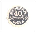 Webb Properties 40 years