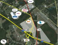 I-75 Logistics Development Site